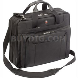 "16"" Corporate Traveler Checkpoint-Friendly Case - CUCT02UA15S"