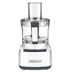 FP-8FR - 8 Cup Food Processor, White - Manufacturer Refurbished