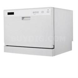Countertop Dishwasher in White - MDC3203DWW3A