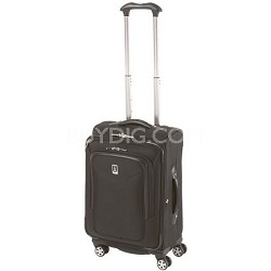 "Platinum Magna 21"" Expandable Spinner Suiter (Black) - 4091361"