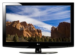"26LG30 - 26"" High-definition LCD TV"