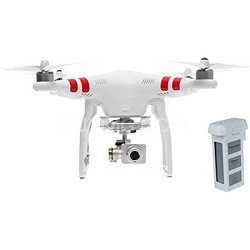 Phantom 2 Vision+ V3.0 Quadcopter with FPV HD Video Camera and 3-Axis Gimbal