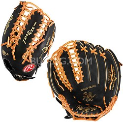 Heart of the Hide 12.75 in Dual Core Baseball Glove (Right Handed Throw)