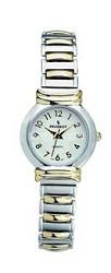 414TT Two Tone Watch