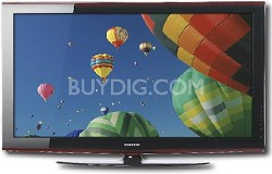 "LN40A650 - 40"" High-definition 1080p LCD TV"