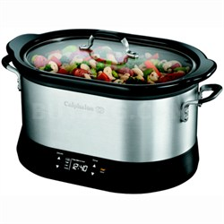 7 qt. Digital Slow Cooker - 1779208 - USED, NO RETURNS