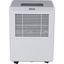 RDH705 2-Speed Dehumidifier, 70-Pint