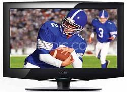 "19"" Wide Screen ATSC Digital LCD TV/Monitor & HDMI Input"