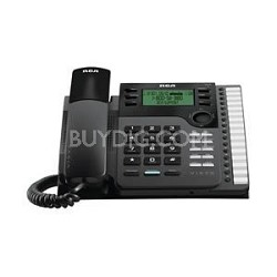 2-Line Corded Business Phones 25203RE1