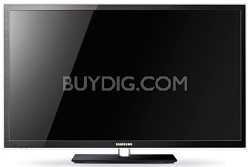 PN51D7000 51 inch 1080p 600 Hz 3D Plasma Smart TV w/ Built in WiFi
