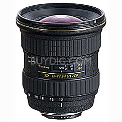 AT-X AF 12-24mm f/4 DX PRO for Canon Digital SLR CAMERAS