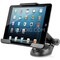 HLCRIO106 Easy Smart Tap iPad Mini Car & Desk Mount
