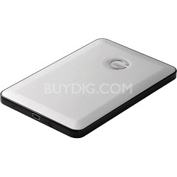 500GB G-Drive Mobile USB 3.0 Portable Hard Drive