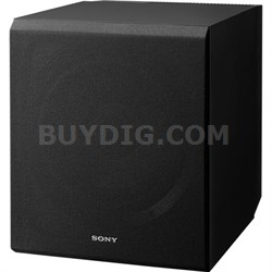 "SA-CS9 115 W 10"" Home Theater Active Subwoofer"