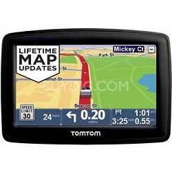 START 55TM GPS Navigator