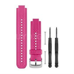 Forerunner 25 Band Pink 010-11251-70