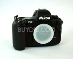 F100 SLR CAMERA BODY BRAND NEW INCLUDES Nikon 3 YEAR USA WARRANTY
