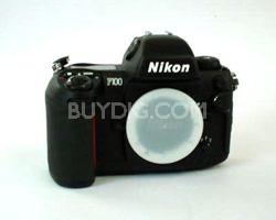 F100 SLR CAMERA BODY BRAND NEW INCLUDES Nikon 3 YEAR USA WARRANTY