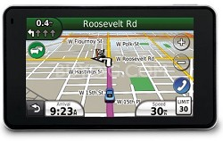Nuvi 3790T 4.3-Inch Portable GPS Navigator