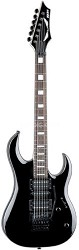 Michael Batio MAB3 - Classic Black Guitar