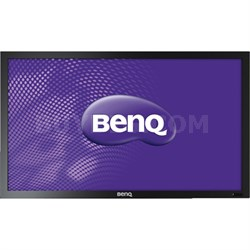 Interactive Flat Panel T420 42-Inch Touchscreen LCD Monitor - OPEN BOX