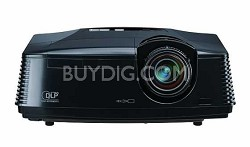 HC4000 Full HD 300-Inch 1080p DLP Projector