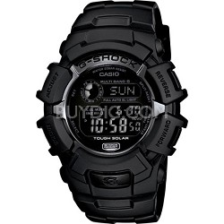 GW2310FB-1 - G-Shock Night Vision Digital Multi-Function Watch - OPEN BOX