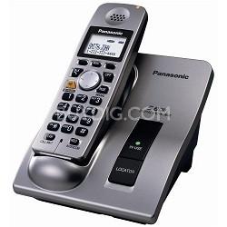 KX-TG6021M 5.8 GHz Cordless Telephone