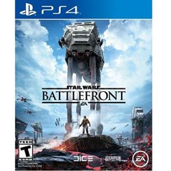 Star Wars Battlefront Standard Edition for PlayStation 4 - 36868