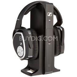 RS 165 Digital Wireless Headphone System