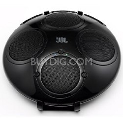 On Tour IBT Portable Bluetooth Speaker for iPad, iPhone, iPod touch, Smartphones
