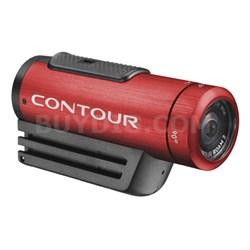 ROAM2 Waterproof Video Camera (Red) 1801RD - OPEN BOX