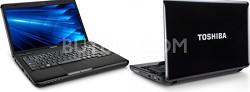 Satellite L645-S4026 LED TruBrite 14.0-Inch Laptop (Black)