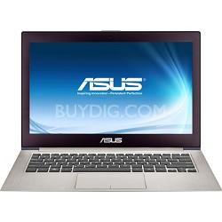"ZENBOOK Prime 13.3"" UX31A-DH51 Ultrabook PC - Intel Core i5-3317U Processor"