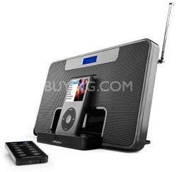iM600USB InMotion-600 Portable Speaker System - OPEN BOX
