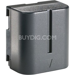 BP-714 1600mAh Lithium Battery for for Select JVC Camcorders