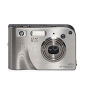 Photosmart R707 Digital Camera