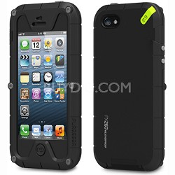iPhone 5 PX260 Weatherproof Extreme Protection System (Black) - PG-60010PG