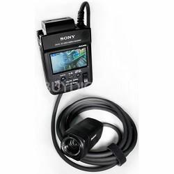 HXR-MC1 - Camcorder - 1080i - 2.36 MP - 10 x optical zoom