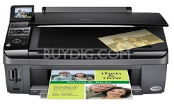 Stylus CX8400 All-in-One Printer