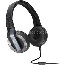 Dj Headphones with Hands Free Calling - HDJ-500T-K