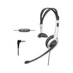 KX-TCA430 Over The Head Lightweight Headset