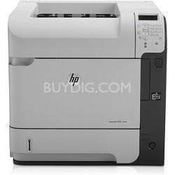 LaserJet Enterprise 600 Printer M601n