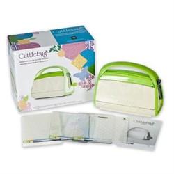 Cuttlebug Machine V2 Green