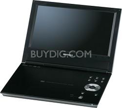 "SDP-2900 Portable DVD Player w/ 10.2"" LCD Display"
