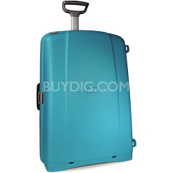 "F'Lite GT 31"" Hardside Upright Wheeled Suitcase (Turquoise)"