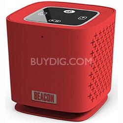 Phoenix 2 Bluetooth Portable Speaker (Frenzy Red)