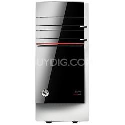 ENVY 700-010 Desktop PC - AMD Elite Quad-Core A10-6700 Processor - OPEN BOX