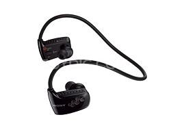 NWZ-W262 wearable Walkman 2GB MP3 player (Black)
