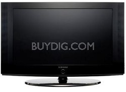 "LN40A330- 40"" High Definition LCD TV"